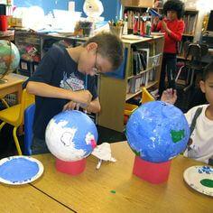 making-a-globe