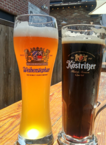 Beer exploration