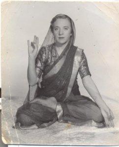 blog Yoga Indra Devi